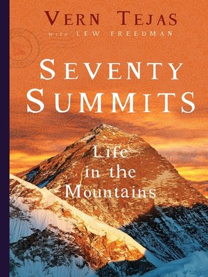 cover image of Seventy Summits