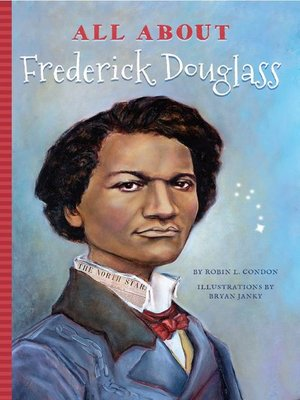 cover image of All About Frederick Douglass