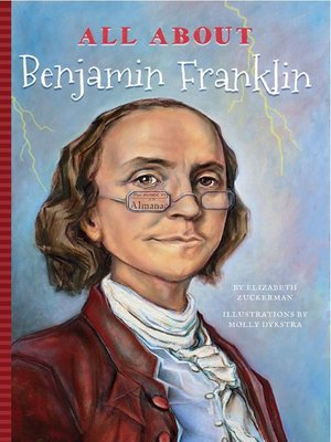 cover image of All About Benjamin Frankilin