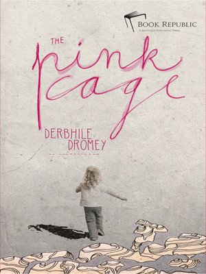 cover image of The Pink Cage