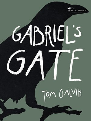 cover image of Gabriel's Gate
