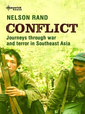 cover image of Conflict
