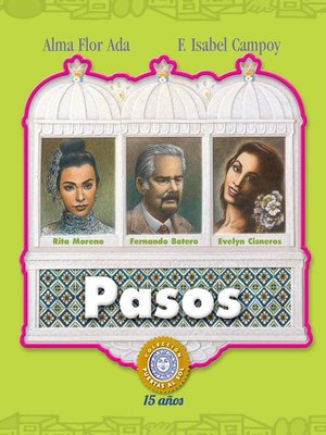 cover image of Pasos