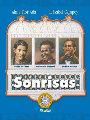 cover image of Sonrisas