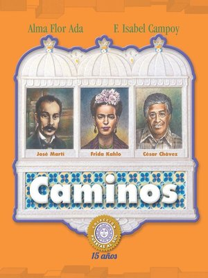 cover image of Caminos