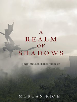 cover image of A Realm of Shadows