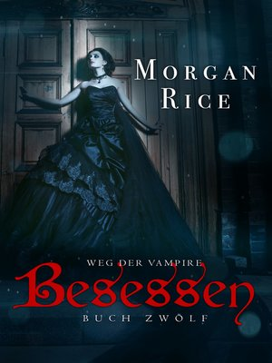 cover image of Besessen