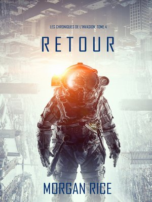 cover image of Retour