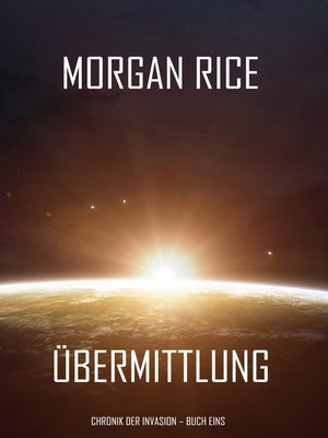 cover image of Übermittlung