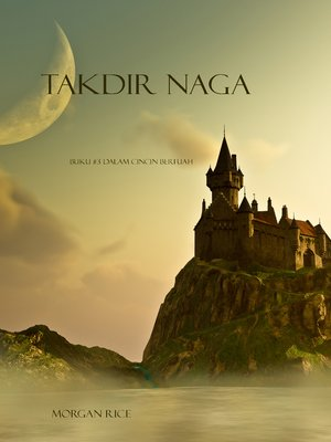 cover image of Takdir Naga