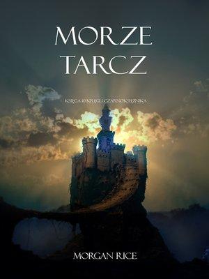 cover image of Morze Tarcz