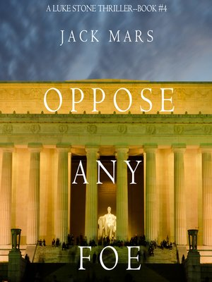 cover image of Oppose Any Foe
