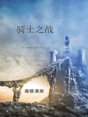 cover image of 骑士之战