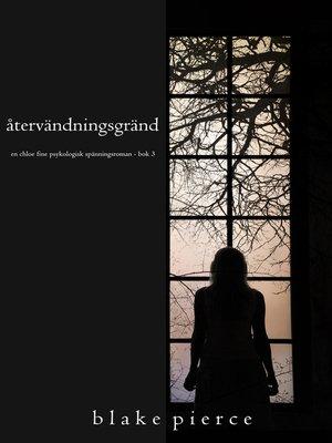 cover image of Återvändningsgränd