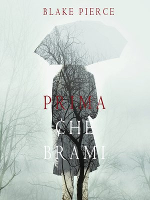 cover image of Prima Che Brami