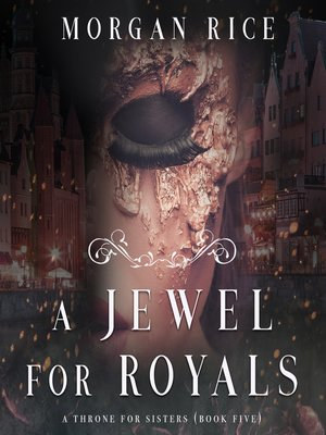 cover image of A Jewel For Royals