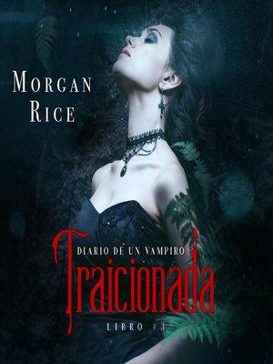 cover image of Traicionada