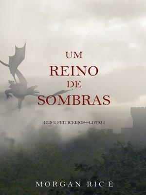 cover image of Um Reino de Sombras