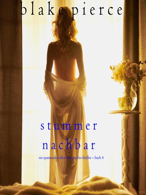 cover image of Stummer Nachbar
