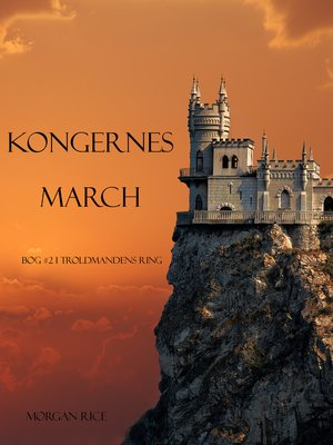 cover image of Kongernes March