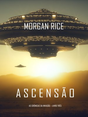 cover image of Ascensão