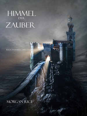 cover image of Himmel Der Zauber