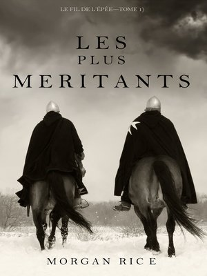 cover image of Les Plus Méritants