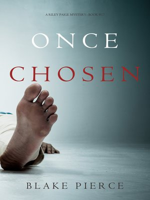 cover image of Once Chosen
