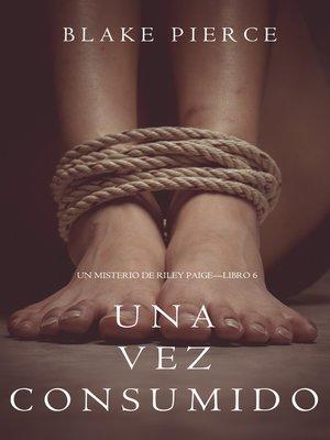 cover image of Una Vez Añorado