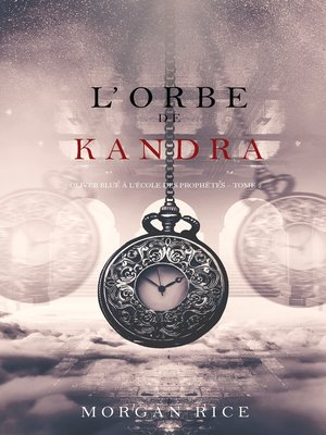 cover image of l'Orbe de Kandra