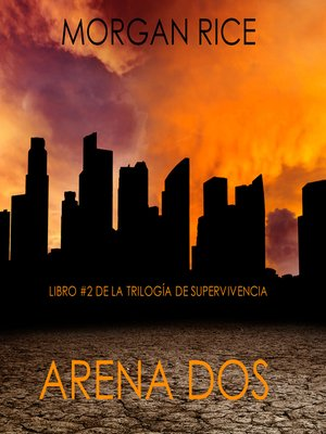 cover image of Arena Dos