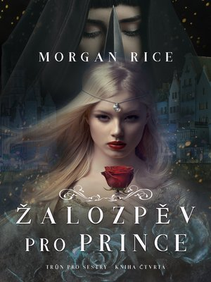 cover image of Žalozpěv pro Prince