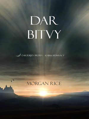 cover image of Dar Bitvy
