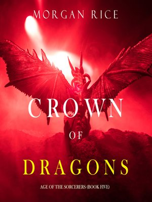 cover image of Crown of Dragons