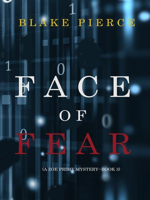 cover image of Face of Fear