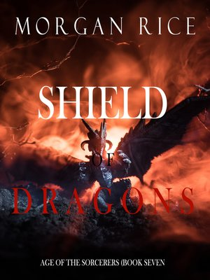 cover image of Shield of Dragons