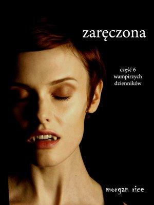 cover image of Zaręczona