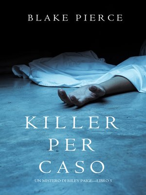 cover image of Killer per Caso