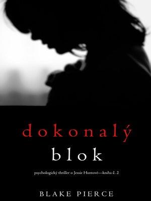 cover image of Dokonalý blok