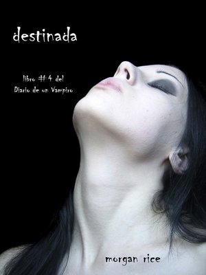 cover image of Destinada