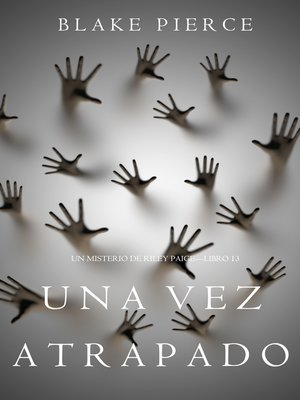 cover image of Una Vez Atrapado
