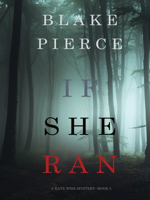 cover image of If She Ran