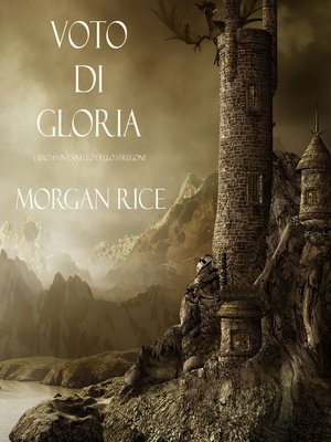 cover image of Voto Di Gloria
