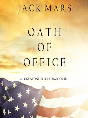 cover image of Oath of Office