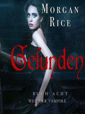 cover image of Gefunden