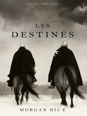 cover image of Les Destinés