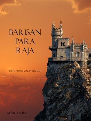 cover image of Barisan Para Raja