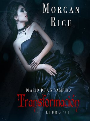 cover image of Transformación