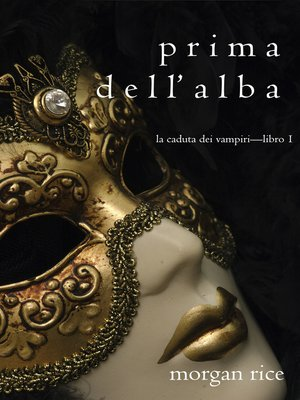 cover image of Prima dell'Alba