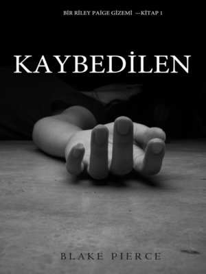cover image of Kaybedilen